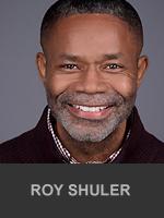 Roy Shuler